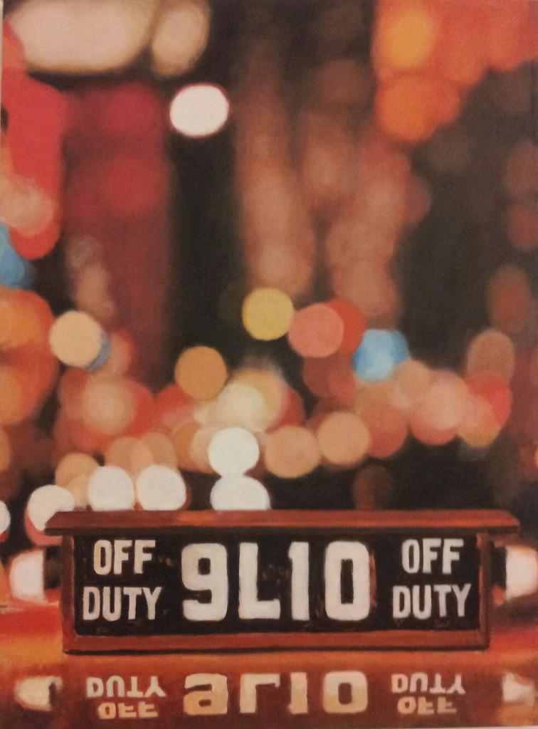 off duty liten