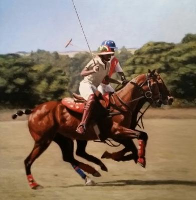 Polo, Kenya
